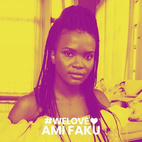 We Love Ami Faku