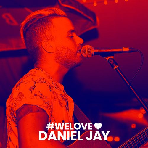 We Love Daniel Jay