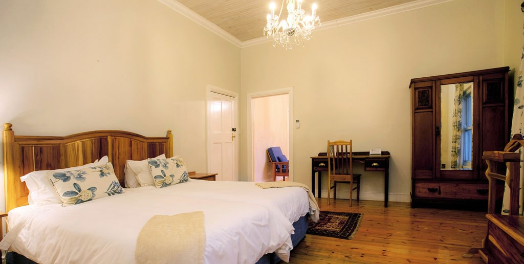 Zuurberg Mountain Village 4 Star Accommodation in Addo