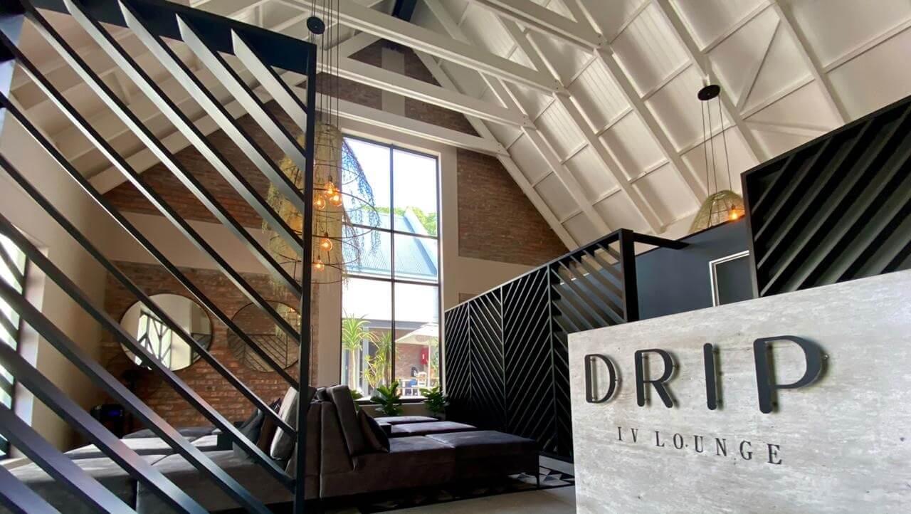 IV Drip Lounge Interior - The Health Benefits of IV Drip Treatments