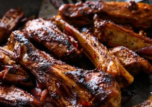 Ribs at 66 Butterfield Road